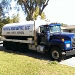 Septic Services in Orlando FL
